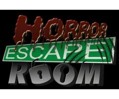 Horror Escape Room